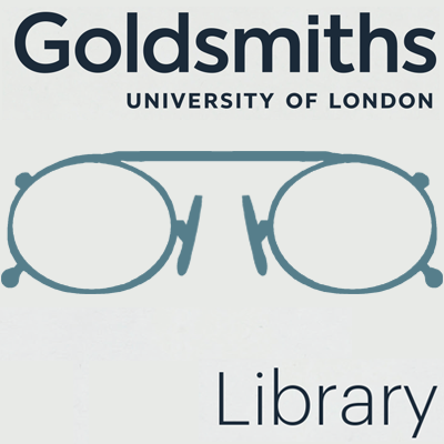 Goldsmiths Library's picture
