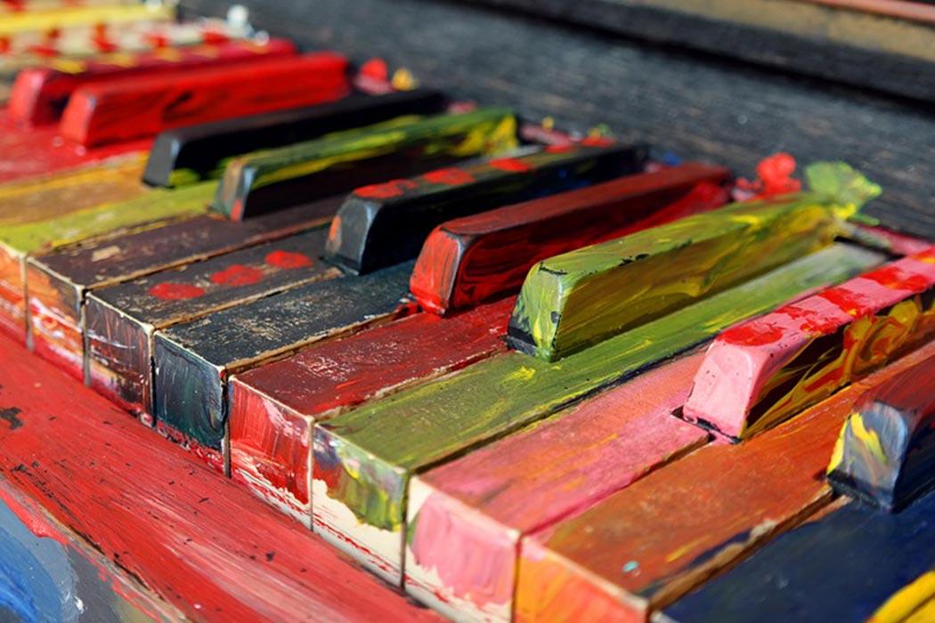 Arts & Music
