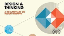 Design & Thinking is a documentary exploring the idea of