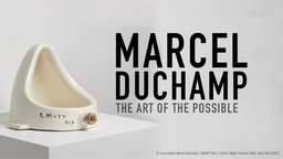 This documentary explores the life, philosophy and impact of Marcel Duchamp