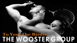 THE BIRDIE! (Phedre) is The Wooster Group's OBIE-winning production of Paul Schmidt's version of Racine's Phedre,