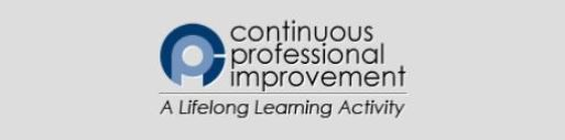 Continuous Professional Improvement