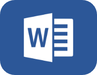 Link to MS Word Page