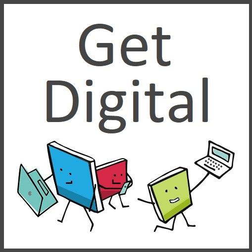 Visit Get Digital