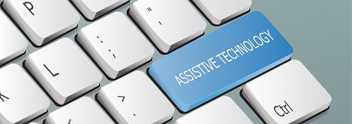 Link to Assistive Technology