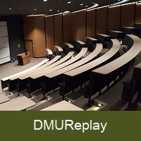 About DMU Replay