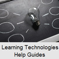About Learning Tech