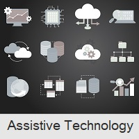 Find out more about Assistive Technology