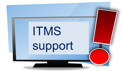 ITMS Support