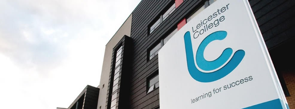 Leicester College Partner