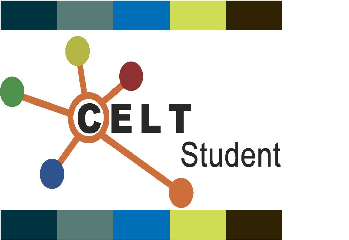Click here to see the CELT learning technologies guide