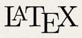 Latex cite website