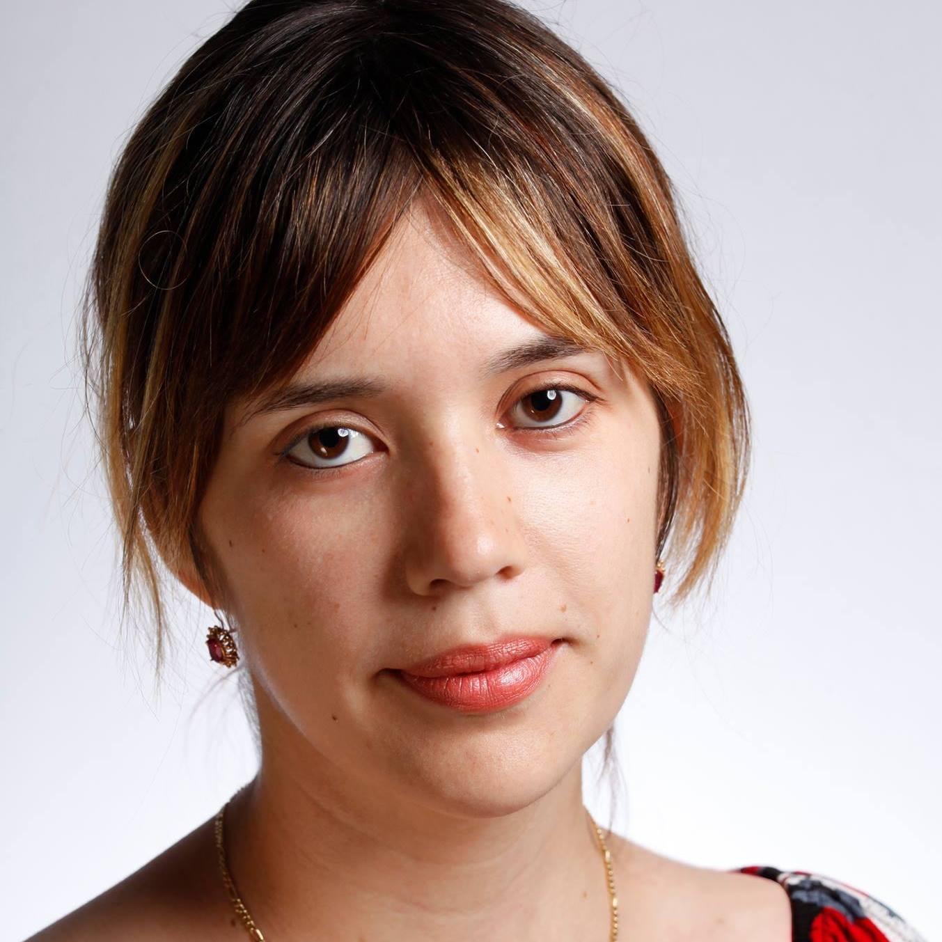 Profile photo of Arina Cirstea