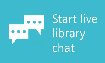 Start live library chat