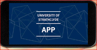 University of Strathclyde App
