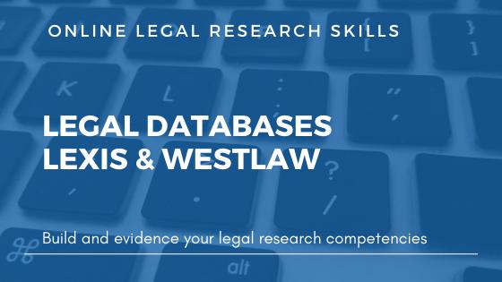 Legal Certification info