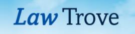 Law Trove logo