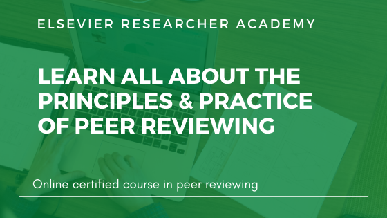 Peer review guidance