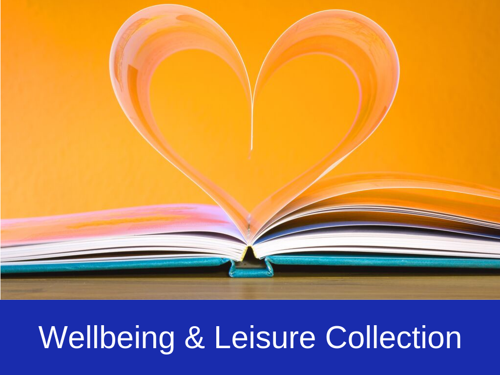 Wellbeing Library Collection