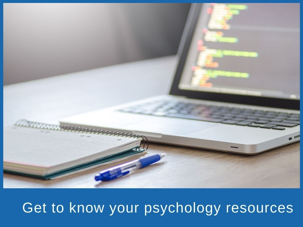 Clinical psychology induction tutorial
