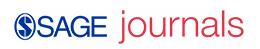 Sage journals -logo
