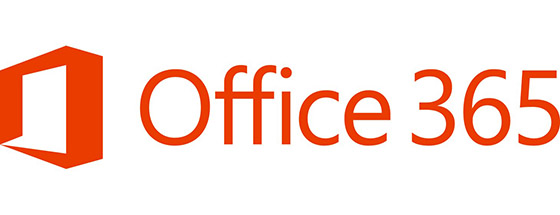 image of Microsoft Office 365 logo