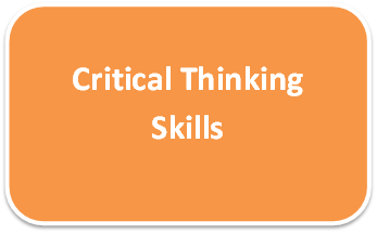 Click here for resources to help with your critical thinking skills