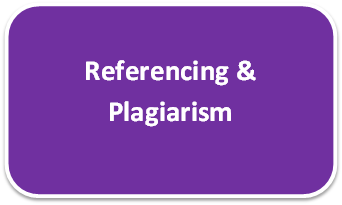 Click here for referencing and plagiarism resources