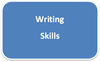 Click here for resources to help with writing skills