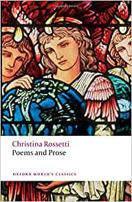 Poems and Prose by Christina Rosetti