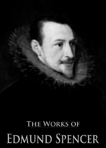 Amoretti and epithalamion : the complete works of Edmund Spenser