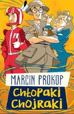 Chlopaki Chojraki