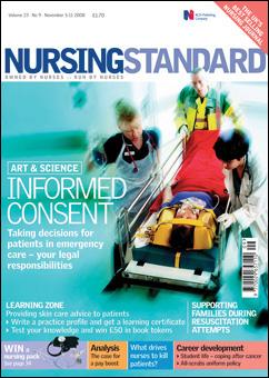 Nursing Standard