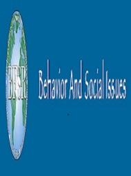 Behavior & Social Issues