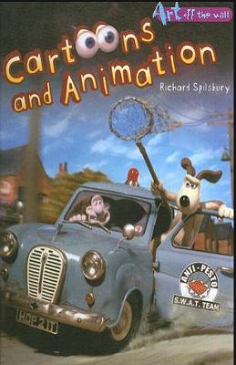 Cartoons and animation