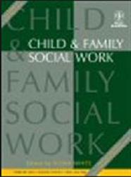 Child & Family Social Work