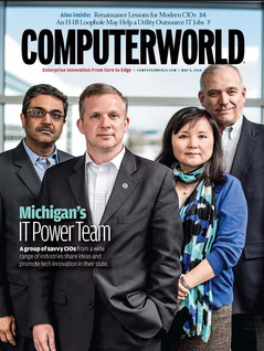 Computerworld Digital Magazine