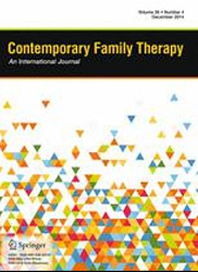 Contemporary Family Therapy: An International Journal