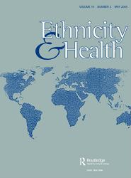 Ethnicity & Health