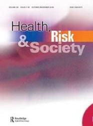 Health, Risk & Society