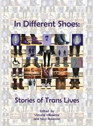 In different shoes : stories of trans lives