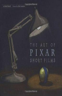 Art of Pixar Short Films