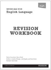 Revise English AQA workbook