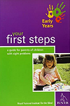 Your First Steps: A Guide for Parents of Children with Sight Problems