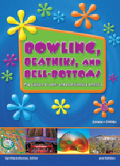 Bowling Beatniks and Bell-Bottoms Pop Culture of 20th- and 21st-Century America