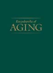 Encyclopedia of ageing