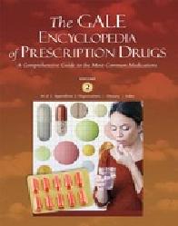 Gale Encyclopedia of Prescription Drugs