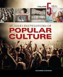 St James Encyclopedia of Popular Culture