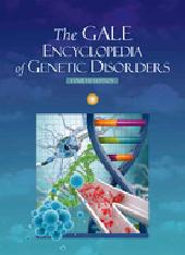 The Gale Encyclopedia of Genetic Disorders