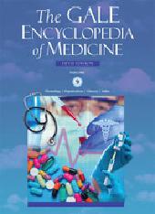 The gale encyclopedia of Medicine